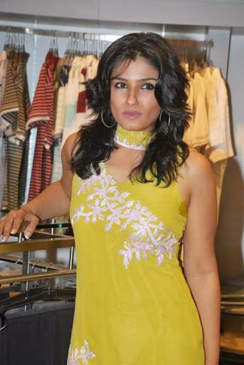 Raveena Tandon Photos