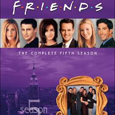 Những Người Bạn - Friends Season 5