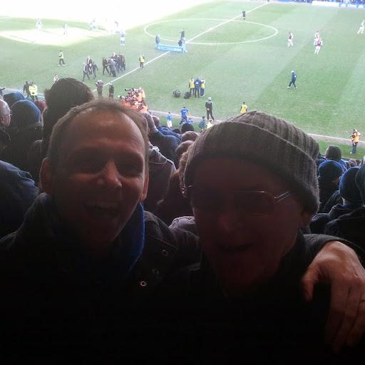 Gerard Mcnamee review