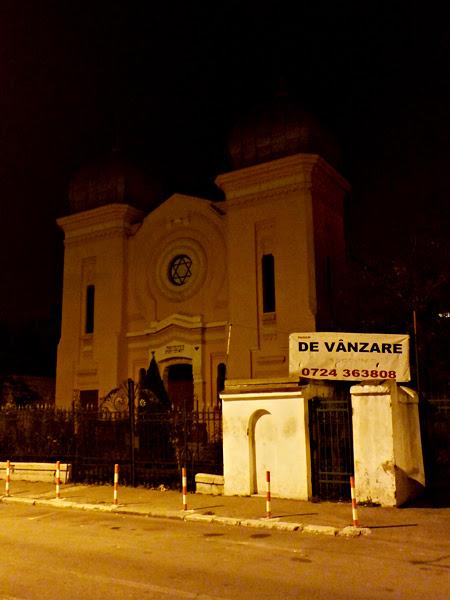 sinagoga ploiesti