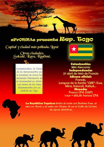 Africa,Togo