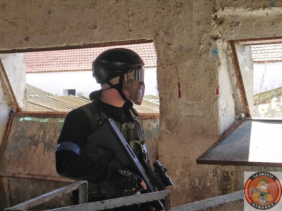 EL SECRETO RUSO. LA GRANJA. 16-03-14 PICT0021