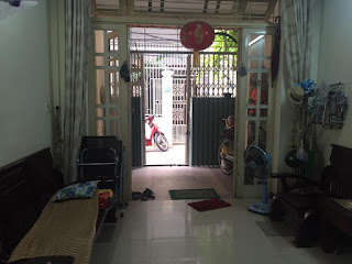 Bán nhà 3 tầng kiên cố và cực đẹp đường Thanh Sơn - Đà Nẵng