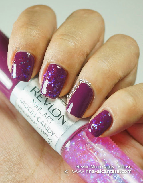 Revlon Moon Candy - Eclipse