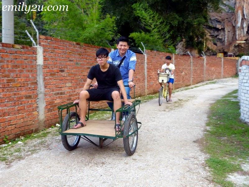 Qing Xin Ling