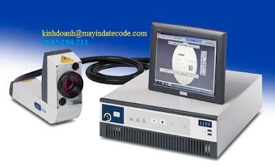 Linx Laser Fibre FSL20 FSL50
