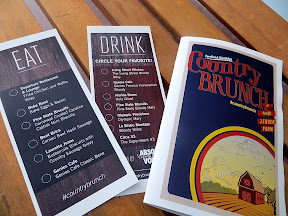 Portland Monthly's Country Brunch 2013