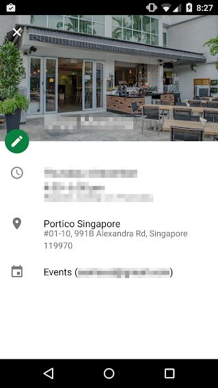 Individual event