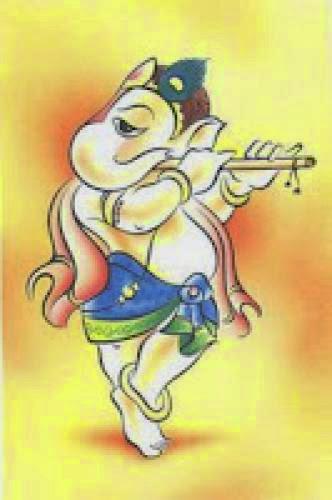 Hymn To Ganesha