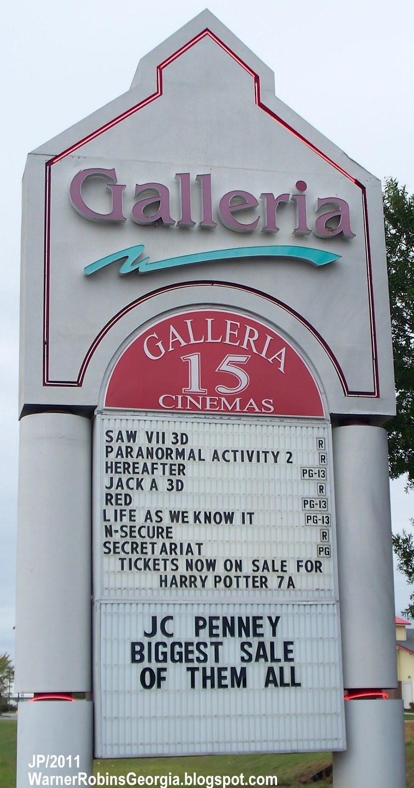 Movies Playing In Warner Robins Ga
