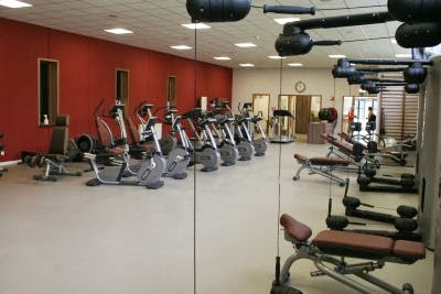 Fitness Uccle Kinesis