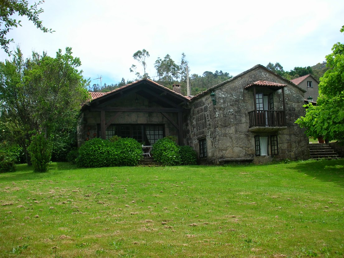 Venta casa pontevedra carballedo 390m2 lujo - Casas prefabricadas pontevedra ...