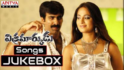 Vikramarkudu mp3 song download.