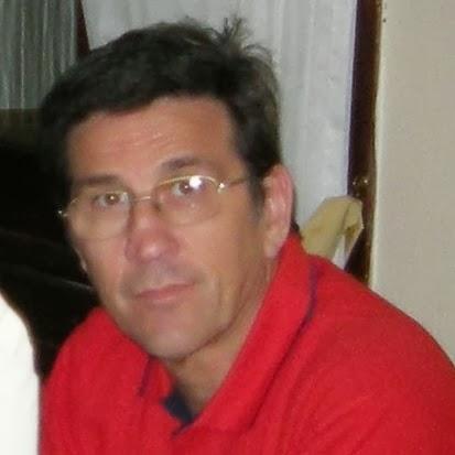 Federico Jose Gimenez