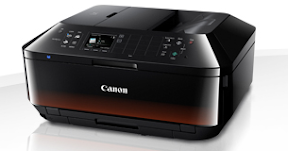 Canon PIXMA MX925 drivers download