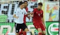 Video goles alemania Portugal [1 - 0] eurocopa 9 Junio