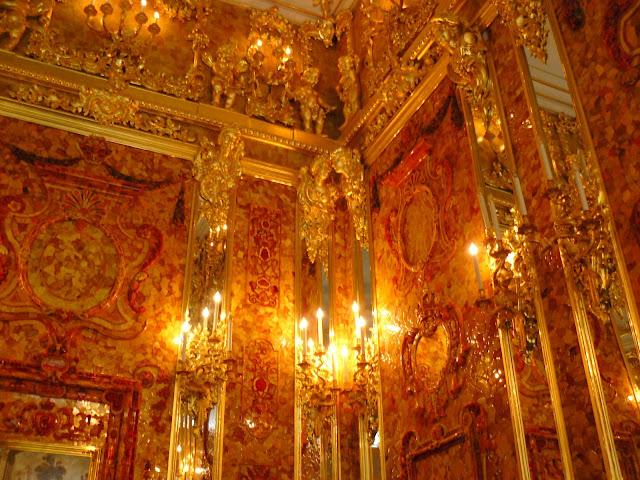 Palazzo di Caterina la Grande