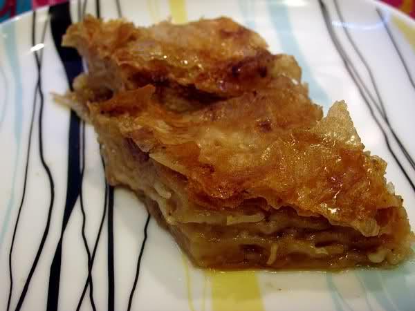 kolači od jabuka