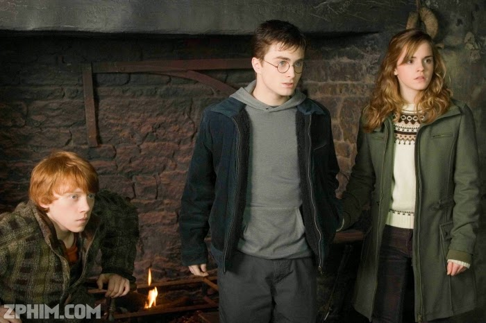 Ảnh trong phim Harry Potter Và Mệnh Lệnh Phượng Hoàng - Harry Potter and the Order of the Phoenix 2
