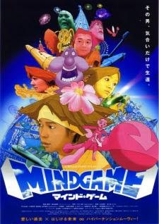 Mind Game - Trò chơi của tâm linh