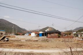 지리산 둘레길 수철-어천 구간