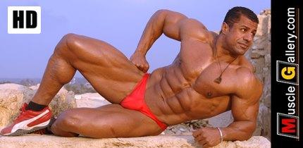 MuscleGallery.Com - Ahmed Hamouda Egypt