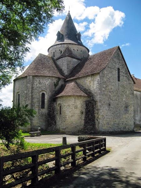 Abtei von Sauvelade