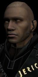 Xavier Jones
