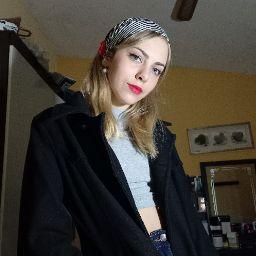 Abril Rodriguez picture
