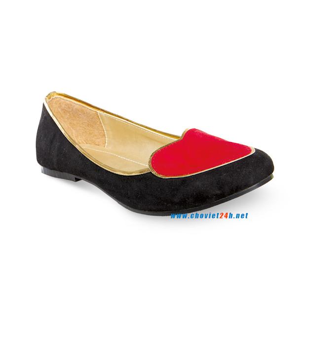 Giày búp bê thời trang nữ Sophie Vivit