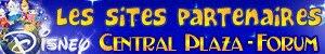 site partenaire : disney central plaza.com