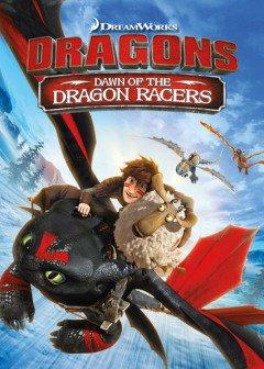 Bình Minh Của Những Tay Đua Rồng - Dawn of the Dragon Racers