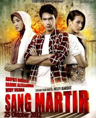 Synopsis Film Sang Martir, Film Sang Martir, Download Film Sang Martir