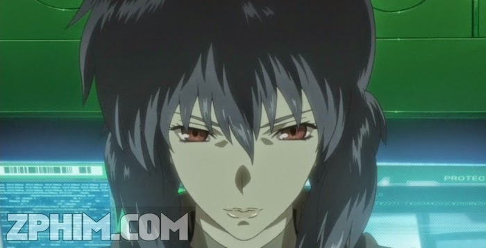Ảnh trong phim Ghost In The Shell: S.A.C. 2nd GIG - Individual Eleven 1