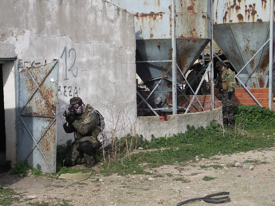 """Fotos de la partida """"Tercer aniversario, Operación FrankWofl""""10-02-13. PICT0116"""