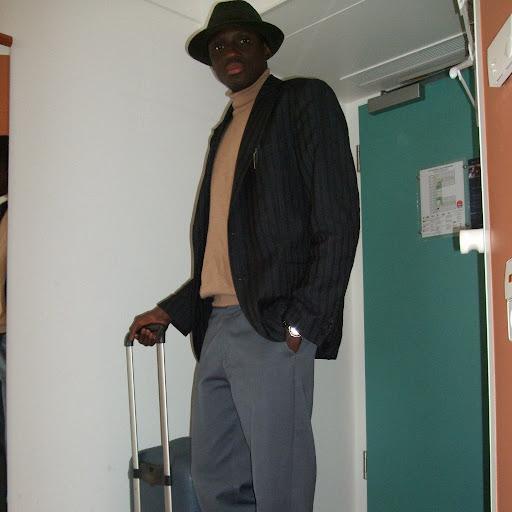 Mohamed Dembele