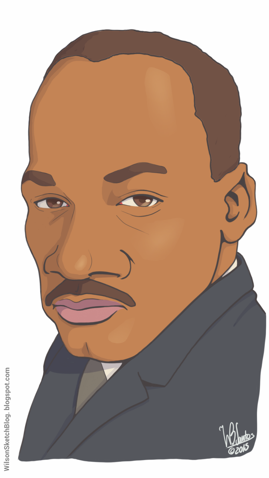 Uncategorized Martin Luther King Jr Cartoon Movie martin luther king jr cartoon caricature