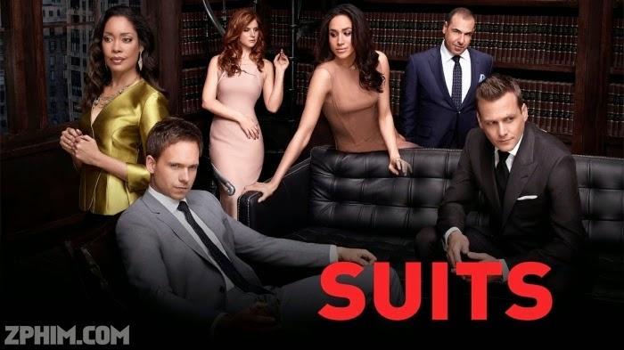 Ảnh trong phim Luật Sư Tay Chơi 4 - Suits Season 4 1