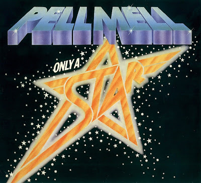 Pell Mell ~ 1978 ~ Only a Star