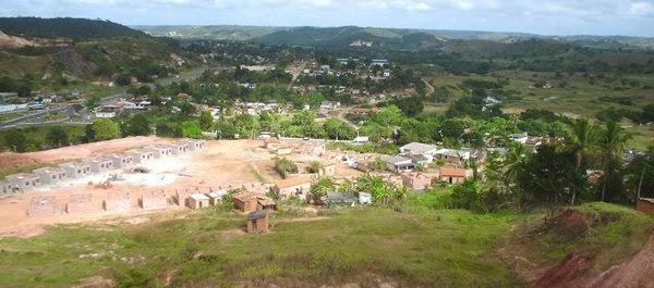 Férias em Mata de São João, Bahia, Brasil