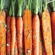 сон морковь
