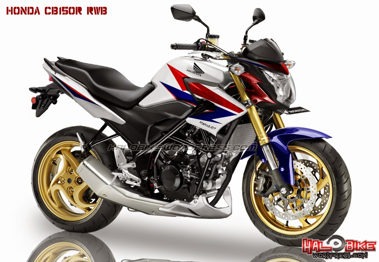 Cb150r Modifikasi Drag Race