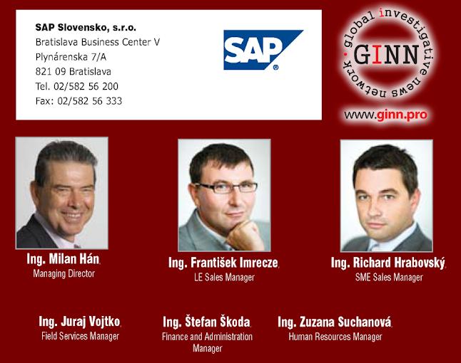 SAP Slovensko