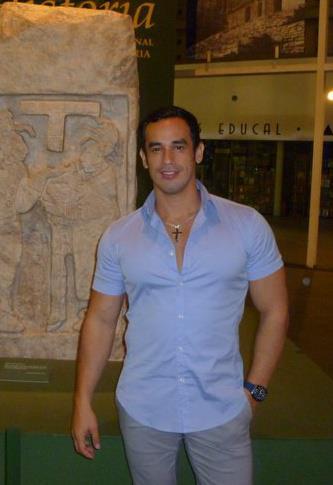 Enrique Briones