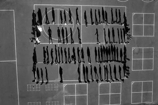 18 bức ảnh chụp bằng Drone tuyệt vời nhất năm 2014 - 56206