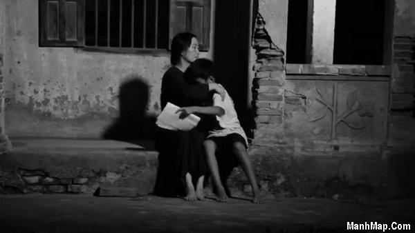 thơ lục bát nhớ về mẹ yêu