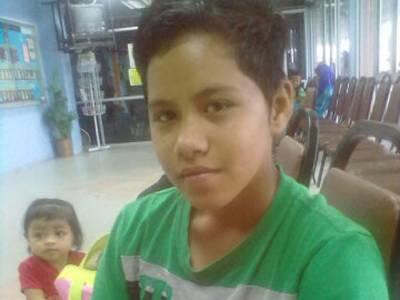 Malay isap dalam kete - 4 3