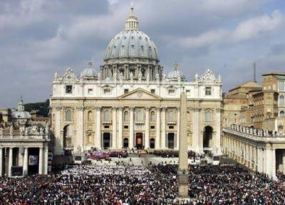 Aleister Crowley Vatican Power Struggle Image