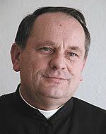 Ks. Stanisław Gancarz