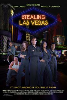 Đánh Cắp Las Vegas - Stealing Las Vegas - 2012